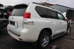 Toyota Land Cruiser Prado. KD150 GRJ150, 1KD 1GRFE