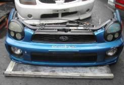 Ноускат. Subaru Impreza, GGC, GG3, GGB, GG2, GGA, GG9, GGD. Под заказ