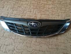 Решетка радиатора. Subaru Impreza, GH7
