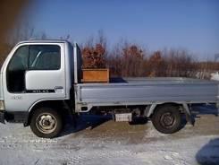 Nissan Atlas. , 3 153 куб. см., 1 620 кг.