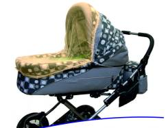 Москитные сетки для колясок.