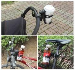 Велосипеды-коляски.