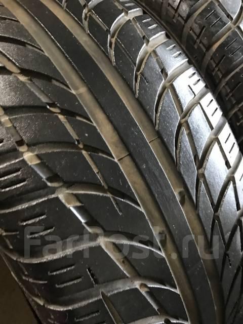 Pirelli P7000. Летние, 2010 год, 20%, 4 шт