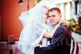 Видеосъемка свадеб.