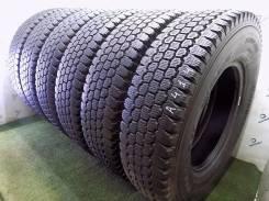 Bridgestone Blizzak W965. Зимние, без шипов, 2006 год, износ: 10%, 6 шт
