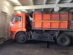 Камаз 45144. Продаётся два грузовика -N3 . Цена указана за один., 6 700 куб. см., 14 000 кг. Под заказ