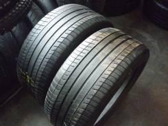 Michelin Primacy 3. Летние, 2013 год, износ: 40%, 2 шт