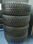 Dunlop Grandtrek SJ6. Всесезонные, 2007 год, износ: 5%, 4 шт