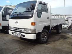 Toyota Toyoace. Продам грузовик дизельный, 2 800 куб. см., 1 500 кг.