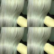 Кератиновое выпрямление и ботокс для волос!