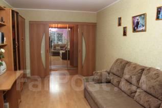 3-комнатная, улица Черняховского 11а. Индустриальный, частное лицо, 68 кв.м.