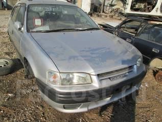 Крепление капота. Toyota Sprinter Carib, AE115