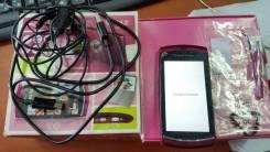 Sony Ericsson Vivaz. Б/у