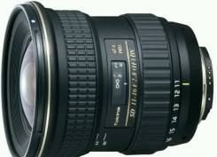 Продам Объектив Tokina AT-X PRO DX 11-16 mm AF2.8