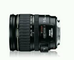 Объектив Canon EF 28-135mm f 3.5-5.6 IS USM
