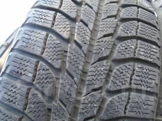 Michelin X-Ice. Всесезонные, 2006 год, износ: 20%, 4 шт