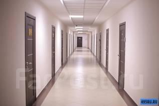 Рабочее место в офисе. 18 кв.м., Проспект 60 лет октября 158, р-н Железнодорожный