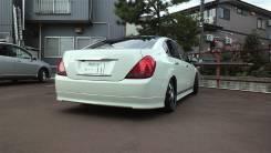 Обвес кузова аэродинамический. Nissan Teana, PJ31, J31, TNJ31