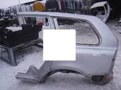 Крыло. Volvo XC90. Под заказ