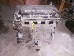 Двигатель. Mitsubishi Outlander, CW4W Mitsubishi Lancer X Mitsubishi ASX Двигатель 4B11