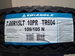 Triangle Group TR604. Летние, 2016 год, без износа, 4 шт