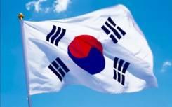 Рабочий. Работа вахтовым методом на заводах Южной Кореи