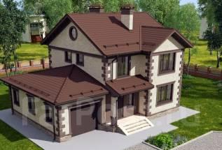 Строительство дома из Газаблока, Тереховскый блок, теплоблока.