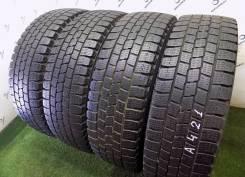 Dunlop SP LT 02. Зимние, без шипов, 2011 год, износ: 30%, 4 шт
