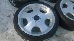 Toyota Hilux Surf. 8.0x18, 6x139.70, ET30