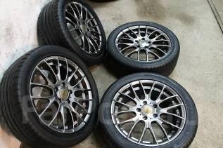 Monza R18. x18 5x114.30