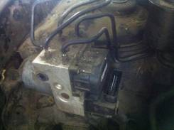 Блок abs. Nissan Terrano, TR50 Двигатели: ZD30DDTIWB, ZD30DDTI, ZD30DDTIRB