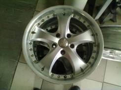 Bridgestone BEO. 7.0x17, 5x114.30, ET45, ЦО 72,5мм.