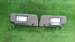 Козырек солнцезащитный. Subaru Exiga, YA5