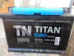 Titan. 76 А.ч., производство Россия