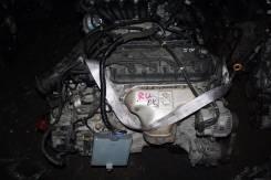 Двигатель в сборе. Honda Avancier Honda Odyssey Honda Accord, CF6 Двигатель F23A
