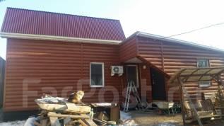 Продам дом с земельным участком в центре. Полтавская, р-н Центр, площадь дома 85 кв.м., централизованный водопровод, электричество 15 кВт, отопление...