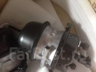 Энергоаккумулятор тормоза. Hyundai HD Hyundai Trago Двигатели: C6AF, D6CD, D6CE, D6CG, D6HA, D6HC