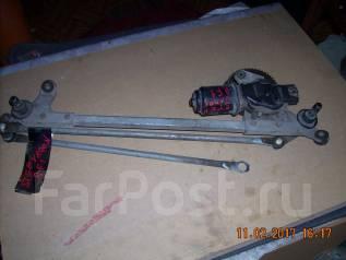 Мотор стеклоочистителя. Honda Stepwgn, RF1
