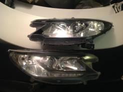 Фары Honda CR-V 4 RM 2012-2016