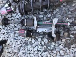 Привод. Nissan X-Trail, NT31 Двигатель MR20