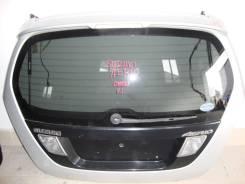 Дверь багажника. Suzuki Liana Suzuki Aerio, RD51S