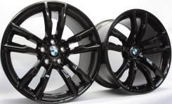BMW X5. 10.0/11.5x20, 5x120.00, ET40/38, ЦО 74,1мм.