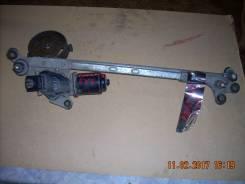 Мотор стеклоочистителя. Honda Partner, EY7