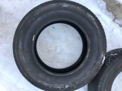 Bridgestone Dueler H/L 400. Летние, износ: 20%, 1 шт