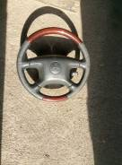Руль. Mitsubishi Pajero