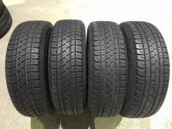 Bridgestone Dueler H/L. Летние, 2012 год, износ: 10%, 4 шт
