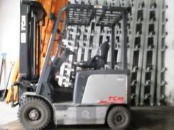 TCM. Продается электрон погрузчик ТСМ , 2008 года, 1 500 кг.
