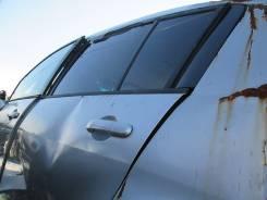 Форточка двери. Nissan Tiida, C11