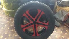Колеса литые Goodyear UltraGrip 500 на Ниссан. x18 5x114.30