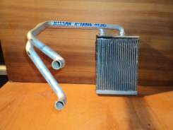 Радиатор отопителя. Nissan X-Trail, PNT30, T30, NT30 Двигатели: SR20VET, QR20DE